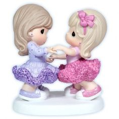 You Put The Fun In Friendship - Friendship - Figurines - Precious Moments