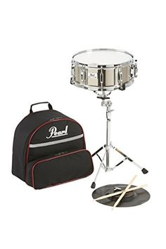 Pearl SK900 Snare Drum Kit with Backpack Case * See this great product.(It is Amazon affiliate link) #bored