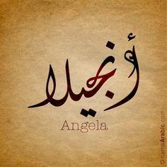 14 Best Angela Images On Pinterest