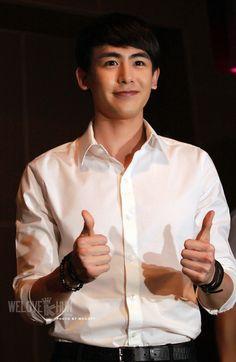 Nichkhun Korean Pop Group, Movie Titles, Beautiful Voice, Cartoon Wallpaper, Kpop Groups, Hot Boys, Got Married, Actors, My Love