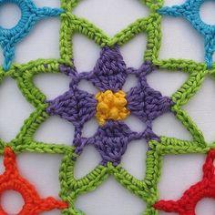 Colorful crochet.   http://www.pinterest.com/teretegui/