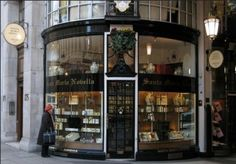 Florence | Santa Maria Novella Pharmacy enters its 5th century in business
