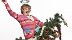 Mrs Brown's Boys - follow link to read article on BBC
