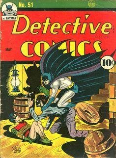 Detective Comics n.51