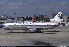 VARIG DC-10