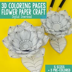 1000+ images about Crafts on Pinterest | Adult coloring ...