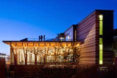 America's Top 10 Green Buildings of 2014