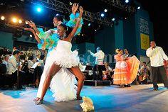 Cali se prepara para la segunda Bienal Internacional de Danza