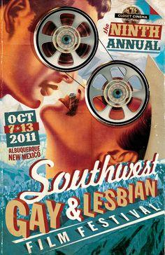 Lesbian Film Festivals 62