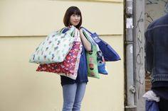 LOQI Bags - ana seixas Innovation Challenge, Graphic, Illustration, Kimono Top, Creative, Pattern, Bags, Ideas, Design