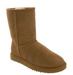 UGG® Australia Classic Short Boot (Women)   UGG vegan alternatives: http://www.onegreenplanet.org/lifestyle/whats-wrong-with-uggs-and-how-you-can-choose-better/