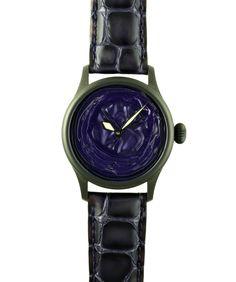 Grand Cru Purple Black