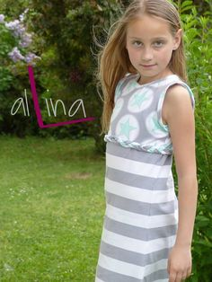Kleid Freebook Mamamotz
