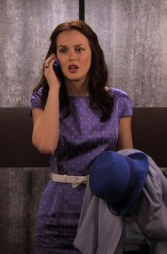 """Everything Blair Ever Wore on """"Gossip Girl"""" – You Know You Love Fashion Gossip Girls, Mode Gossip Girl, Estilo Gossip Girl, Gossip Girl Outfits, Gossip Girl Fashion, Estilo Blair Waldorf, Blair Waldorf Outfits, Blair Waldorf Gossip Girl, Blair Waldorf Style"""