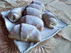 Svätomartinské rožteky (fotorecept) - recept | Varecha.sk Ale, Bread, Sweet, Food, Hampers, Candy, Ale Beer, Brot, Essen