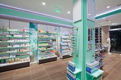 εργονομία φαρμακείου KLINAKIS REGION: DAFNI