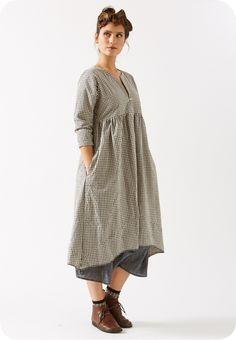 Specks & Keepings — Lindy Dress