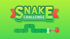 Play Snake Challenge that is a game about snakes, directly in your browser here on Brightestgames.com Play Snake, Snake Game, Fun Math Games, Games To Play, Play Online, Online Games, Challenge Games, Game Interface