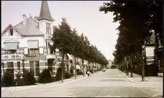 Schouwtjeslaan Haarlem (jaartal: 1910 tot 1920) - Foto's SERC