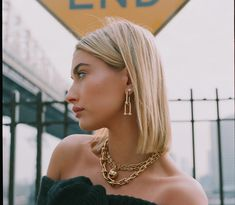 Vogue Turkey Just Gave Hailey Baldwin Her Very First Vogue C… – Hair Beauty Estilo Hailey Baldwin, Hailey Baldwin Style, Hayley Baldwin, Hair Inspo, Hair Inspiration, New Hair, Your Hair, Grunge Hair, Looks Style