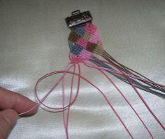 ΒΡΑΧΙΟΛΙ ΜΑΚΡΑΜΕ Macrame Bracelets, Friendship Bracelets, Diy And Crafts, Personalized Items, Jewelry, Bohemian, Arm Candies, Crochet Bags, Jewerly