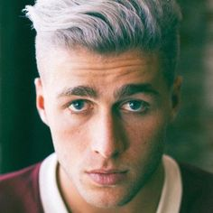 This Surfer Dyes His Hair Crazy Colors And Always Looks Insanely Hot (Photos)