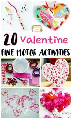 308 Best Valentine S Day Fun Images Differentiated Kindergarten