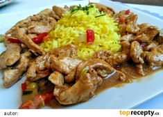 Turkey Recipes, Chicken Recipes, Quick Dinner Recipes, Chicken Wings, Main Dishes, Good Food, Food And Drink, Cooking Recipes, Beef