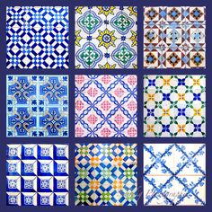 delft tiles - Google Search