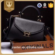 European Fashion style genuine leather women shoulder bags luxury ladies bags handbag