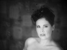Fotograaf: VanInz&n Portret Fotografie: Mua: Livingcolours
