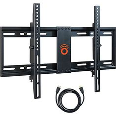 ECHOGEAR Tilting Low Profile TV Wall Mount Bracket for 32...