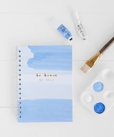 kikki.K Be Brave collection inspiration