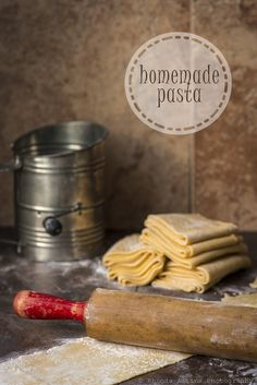 Homemade Pasta–Goose Confit and Ricotta Ravioli