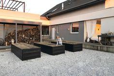 Jak Zrobić Ogród Warzywny Pergola, Outdoor Decor, House, Gardens, Film, Home Decor, Movie, Decoration Home, Home