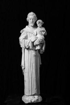 San Giuseppe con Bambino