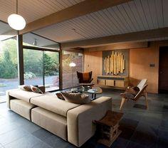 Ranch Style: The Suburban Stepchild of Mid-Century Modern