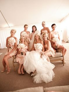 Weddings - Wedding & Event Floral Design | Gallery - Fuscia Designs