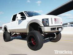 lifted Ford Trucks Twitter  @GmcGuys