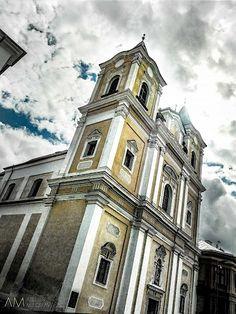 Město Klatovy | Plánická, Kostel sv. Vavřince Notre Dame, Building, Travel, Viajes, Buildings, Destinations, Traveling, Trips, Construction