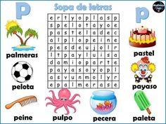 Elementary Spanish, English Resources, Kids Education, Phonics, Ideas Para, Kindergarten, Homeschool, Diagram, Lily