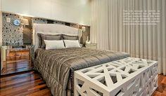 Bedroom - Revista Lush