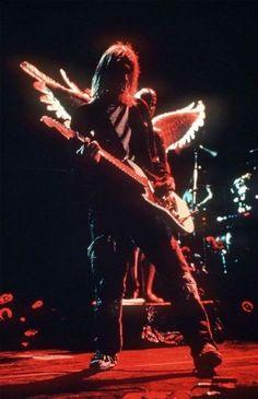 Nem é uma das minhas bandas favoritas mas não posso dizer que não gosto. Nirvana