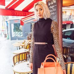 Unser KUKLA black beauty ist schon von Anfang an im Sortiment und seitdem unser absoluter Best Seller   Du kannst es super easy mit jeder Farbe deines Kleiderschrankes kombinieren und das macht es so wunderbar variabel und flexibel einsetzbar.  Hoch die Hände  Wer ist schon stolze Besitzerin eines schwarzen KUKLAs?   #madamekukla #madamekuklastyle #sustainablefashion #capsulewardrobe #madeineurope #handmade #sustainable #fairfashion #nachhaltigemode #madeinaustria #shoplocal #österreich… Capsule Wardrobe, Models, Every Woman, Wrap Dress, Women Wear, High Neck Dress, Easy, Skirts, How To Wear