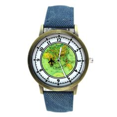 Mance 2016 Hot Sale Young Unisex Male Women Band Analog Quartz Fashion  Aircraft Print Design Wrist Watch relogio #>=#>=#>=#>=#> Click on the pin to check out discount price, color, size, shipping, etc. Save and like it!