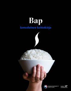Tabletti ja puhelin version e-kirjan lataus Bap – korealainen keittokirja_tabletti ja puhelin