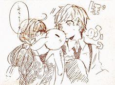 文ストまとめ③ [4] Kyouka ,Atsushi
