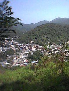 El Paraíso: Cultura e historia.: La pequeña ciudad de El Paraiso.