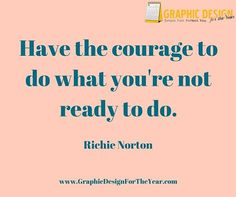 Enough #Graphics for the Entire #Year! 520! No more #Social #Media #Anxiety ! We can help you be a social media guru! Fast! Have the courage to do what you're not ready to do. -Richie Norton - www.GraphicDesignfortheYear.com