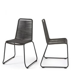 Fauteuil Croisette, fauteuil de jardin pour salon de jardin ...